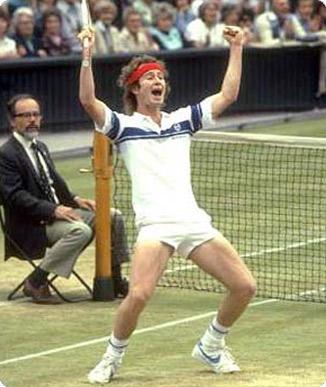 Sergio Tacchini Tennis Connected