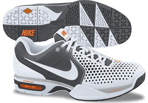 nike air max courtballistec 3.3