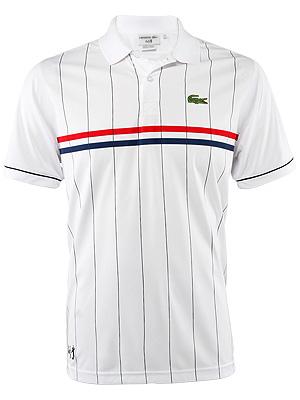 Lacoste Shirt Tennis