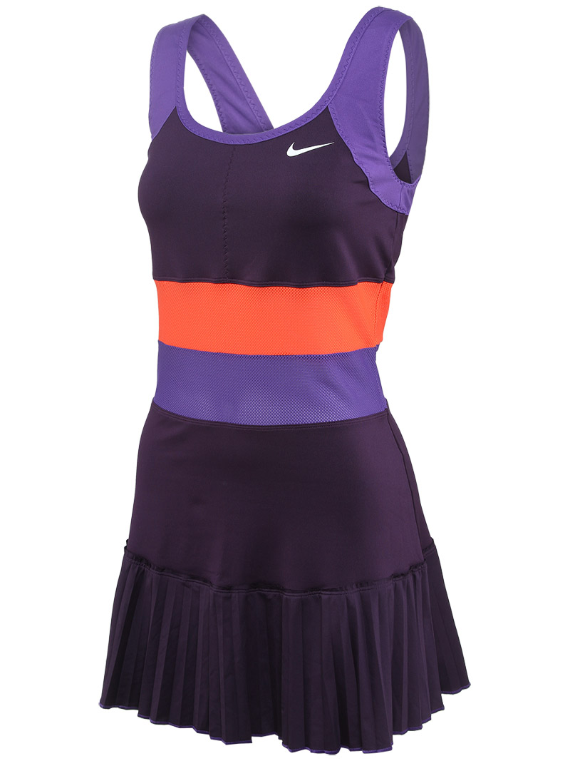 Nike's Tennis Dresses for Women 2015 | Dress images