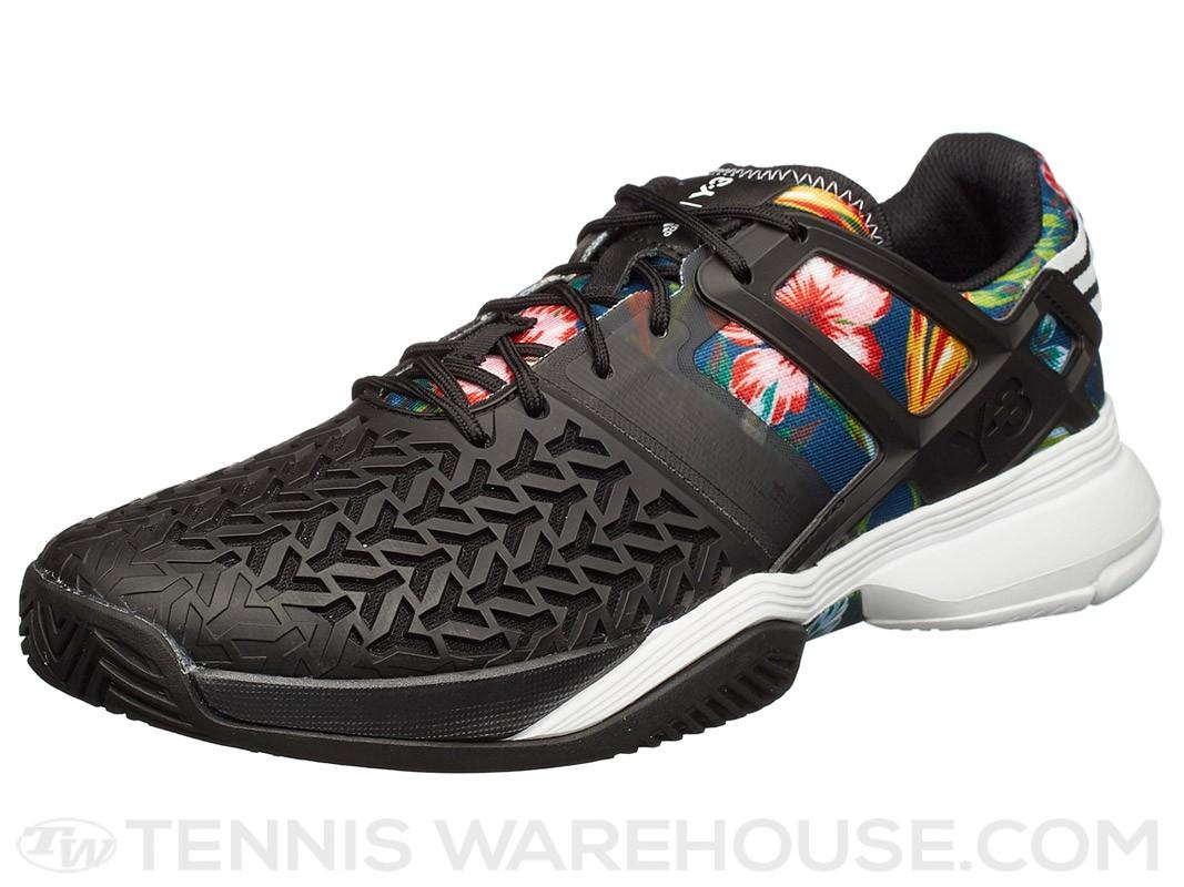 adidas Roland Garros Y-3 2015 Men's and