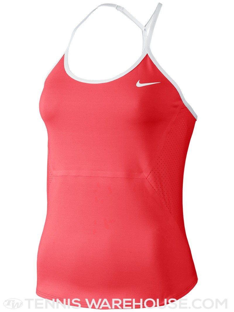 quality design 258e2 b5478 A sizzling summer of WTA action is set to begin and the Nike Tennis team of  Serena Williams, Maria Sharapova, Vika Azarenka and Genie Bouchard are  ready to ...
