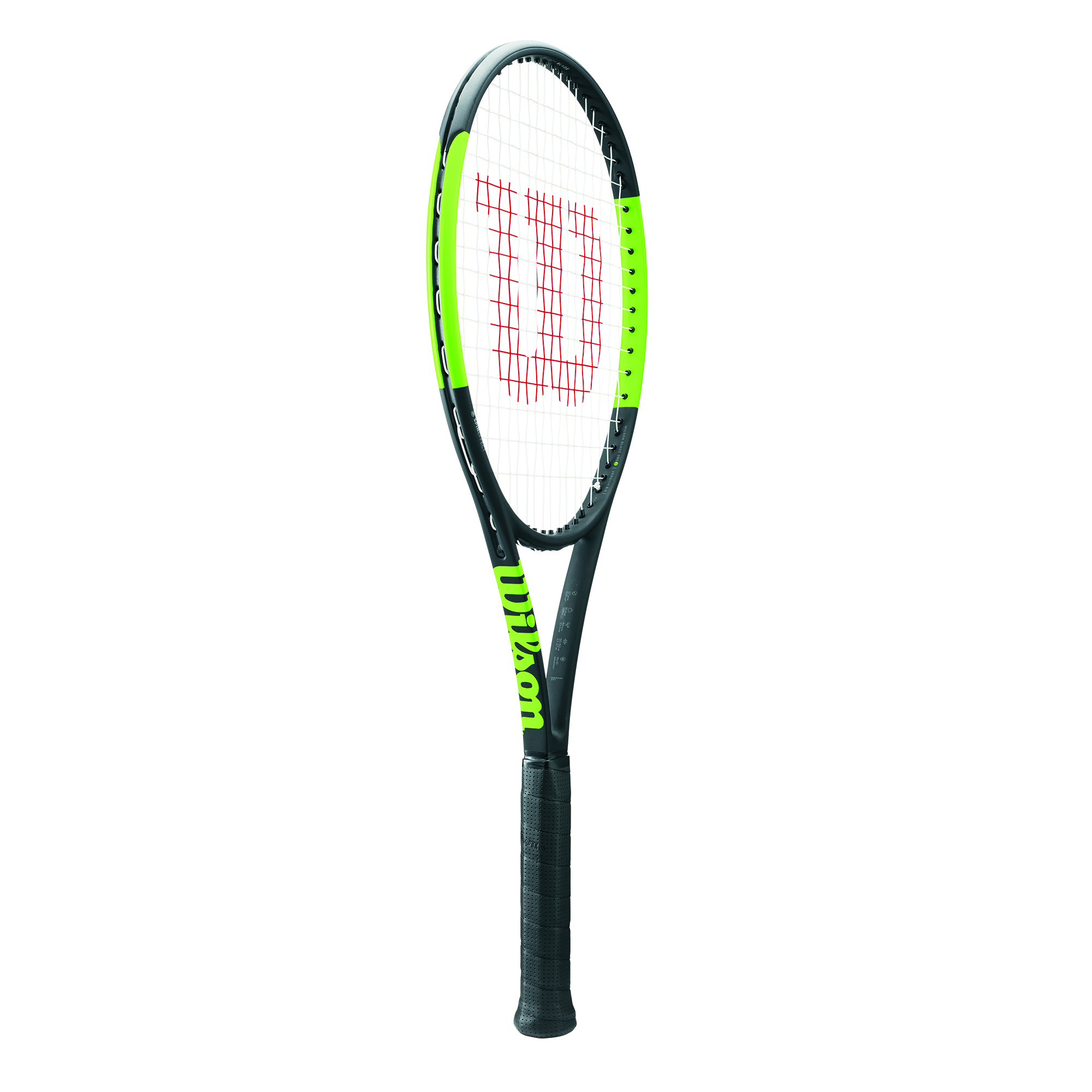 wilson tennis launches blade 98s cv  u2013 tennis connected