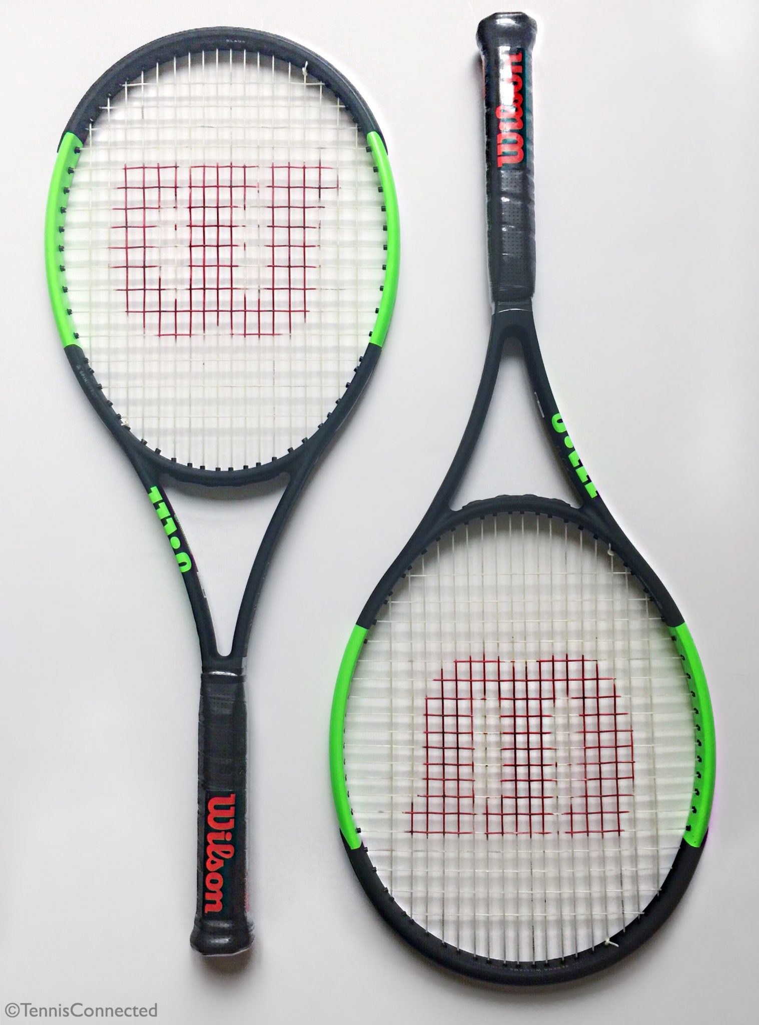 Previewing the Wilson Blade 98S (18×16) Countervail & Wilson