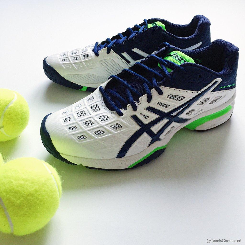 on sale d485c 51995 Reviewing the ASICS Gel Solution Lyte 3 Men's Tennis Shoe ...
