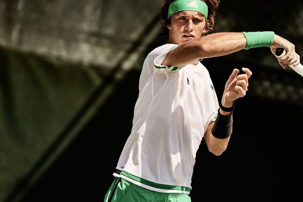 Roland For Garros Men And Line Tennis New Women Unveils 2017 Adidas BCxsQrthd