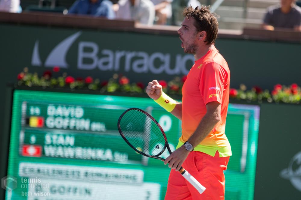 ATP World Tour 2017 Singles Draws: Geneva Open and Lyon Open