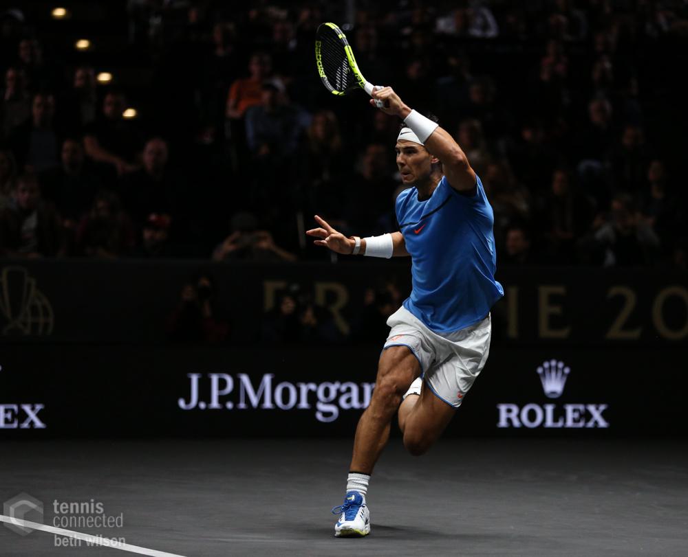 Rolex Paris Masters 2017: Men's Singles Draw – Tennis Connected