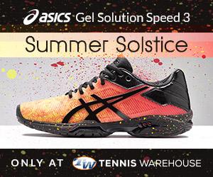 asics gel solution speed 3 summer