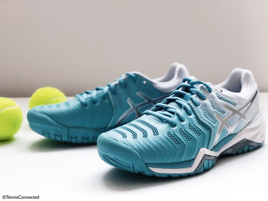 Best Asics Shoes For Tennis