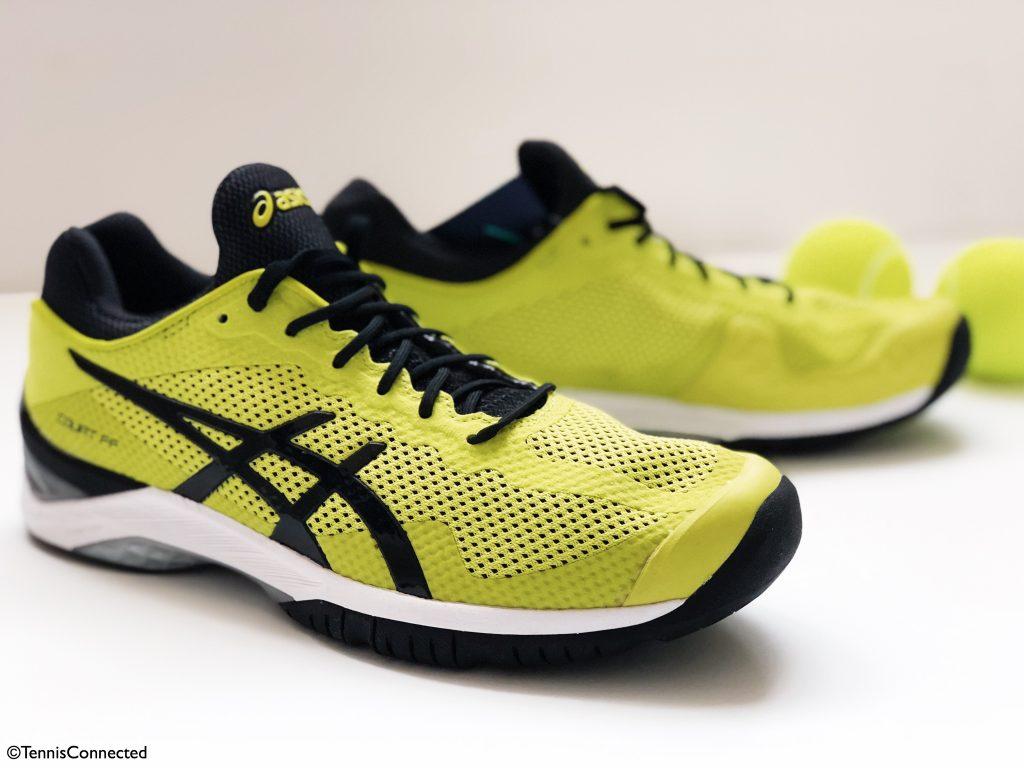 ASICS Tennis: 2018 Men's and Women's Shoe Preview | Tennis