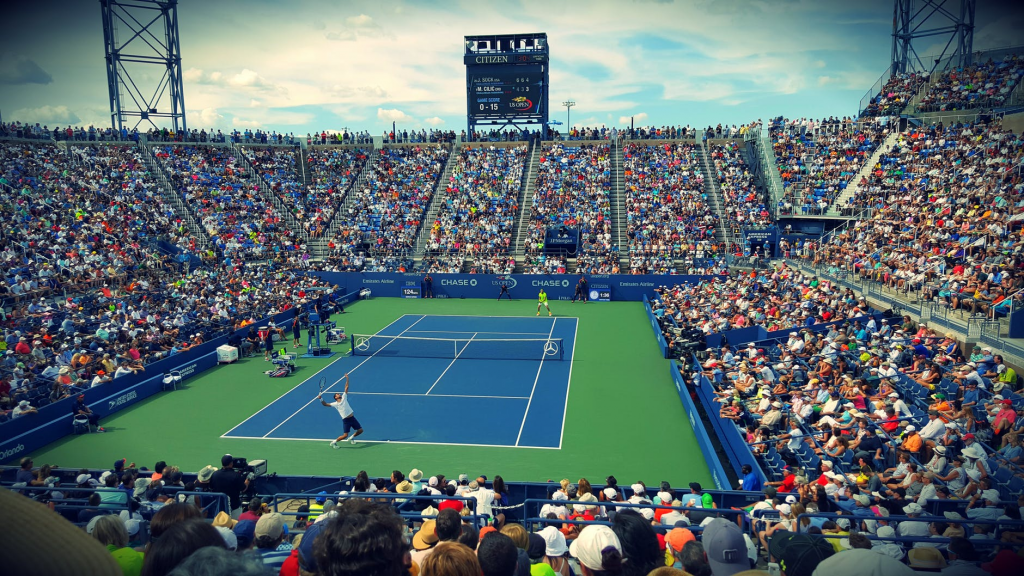 Getting All Set With Your Tennis Betting Tennis Connected