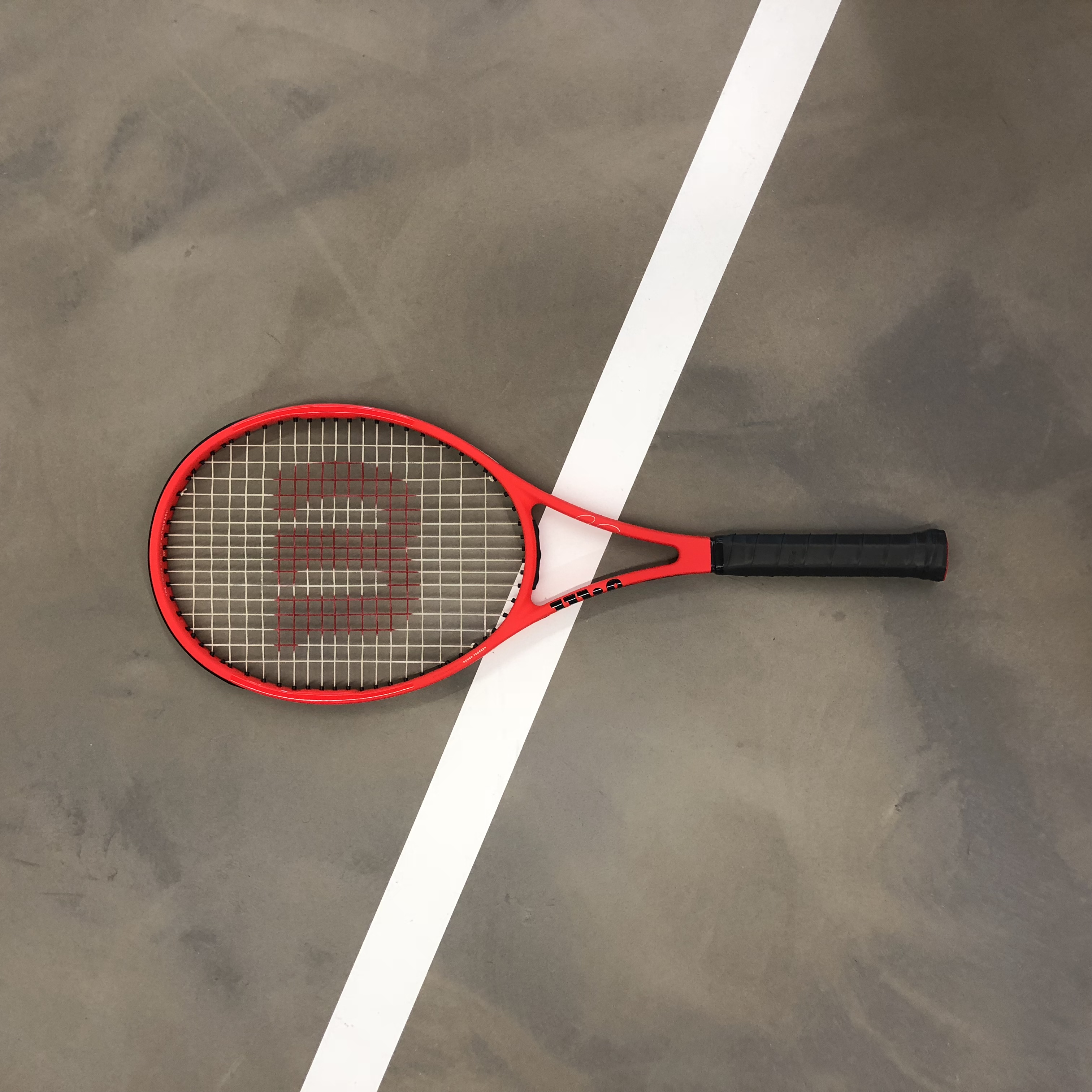 9f4178ef5 Wilson Unveils Limited-Edition Laver Cup Pro Staff RF97 Autograph Racket