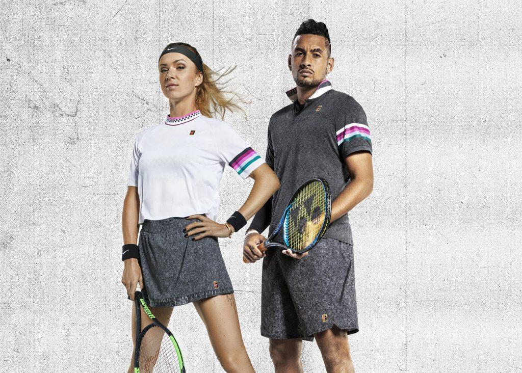 Nikecourt Australian Open 2019 Collection Tennis Connected