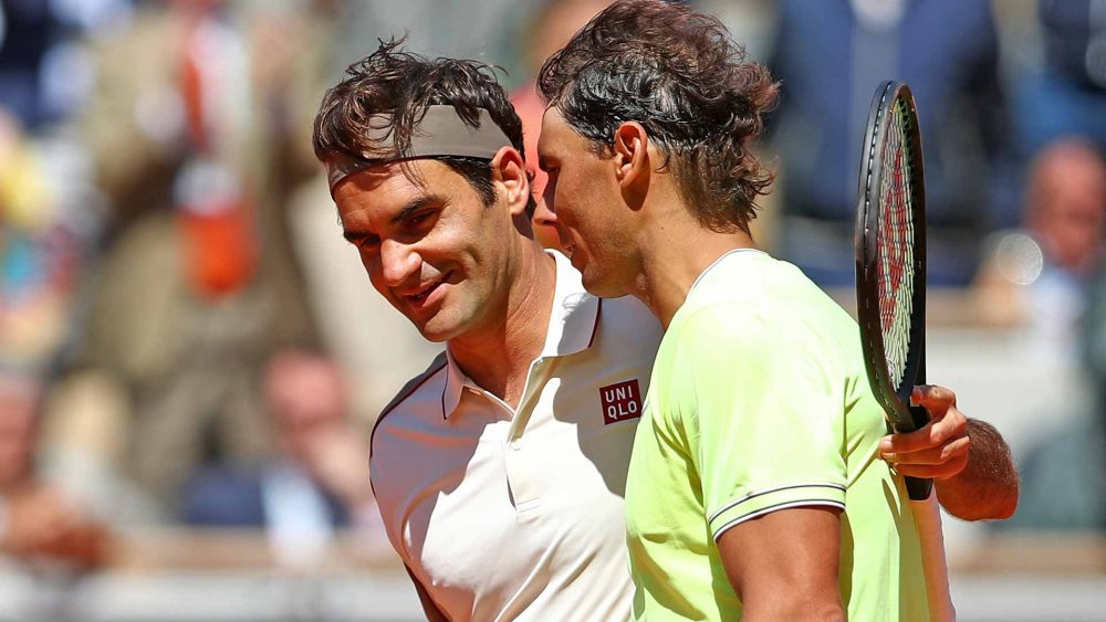 Wimbledon 2019 Men S Semifinals Preview Federer Vs Nadal Djokovic Vs Bautista Agut Tennis Connected