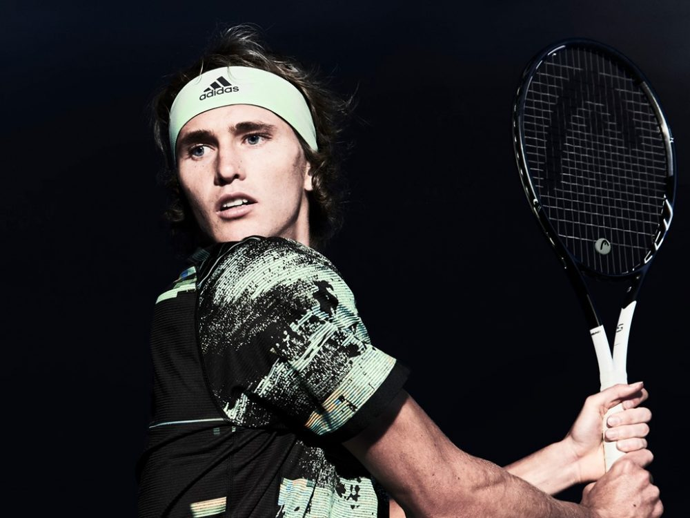 Adidas Tennis Unveils NY Collection For US Open | Tennis