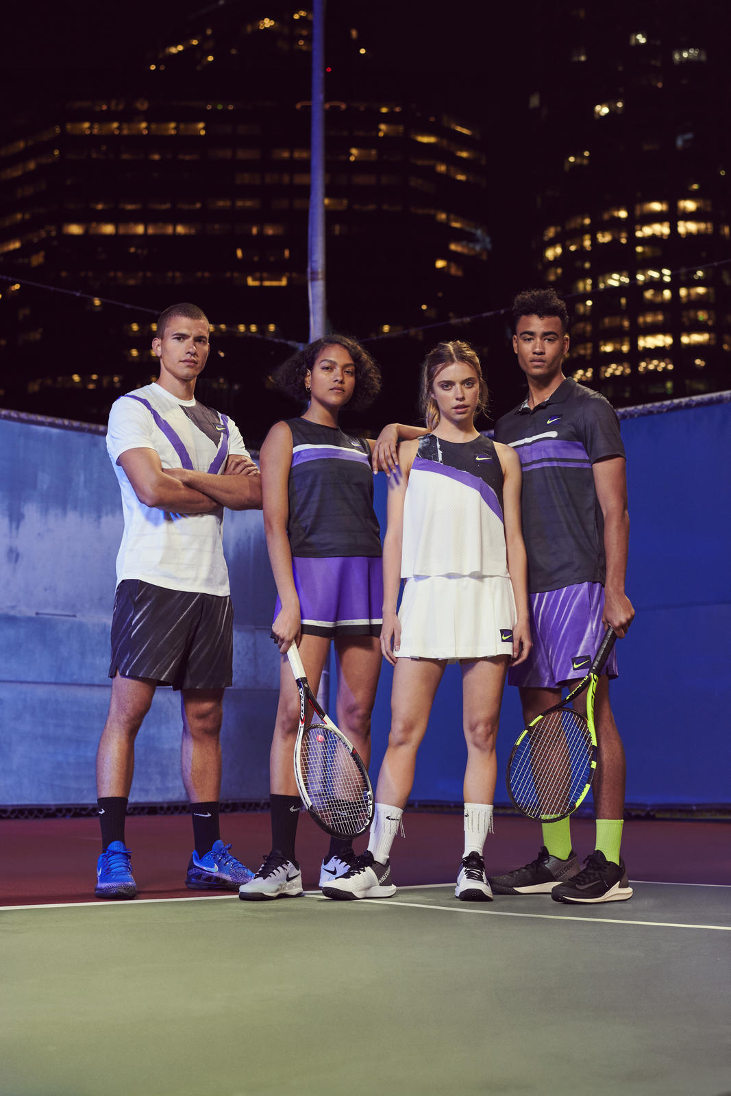 Nikecourt Us Open 2019 Collection Tennis Connected