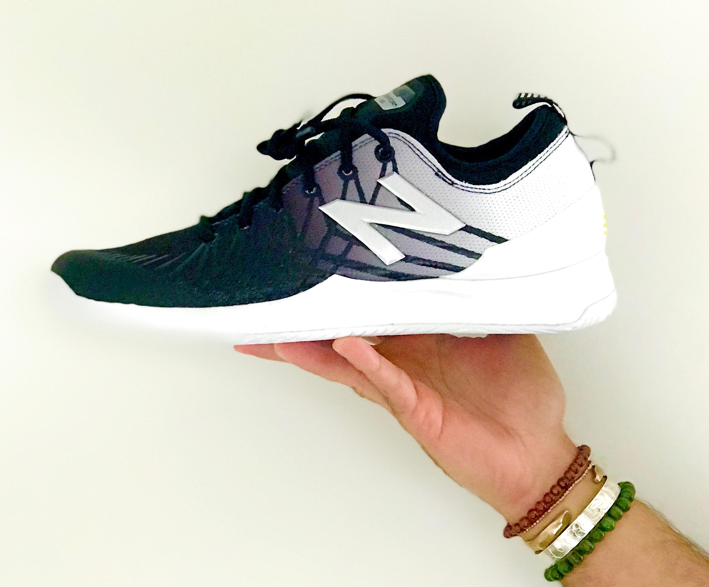 New Balance Lav Fresh Foam Shoe