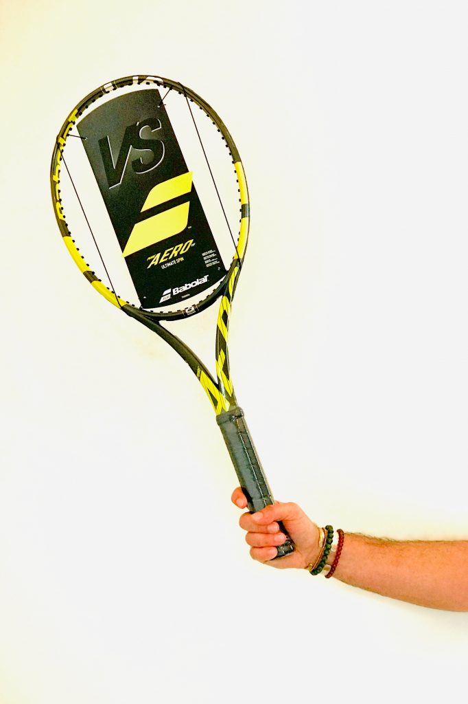 Reviewing The All New 2020 Babolat Pure Aero Vs Tennis Connected