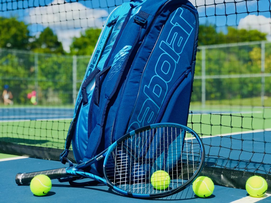Reviewing the 2021 Babolat Pure Drive - Tennis Connected