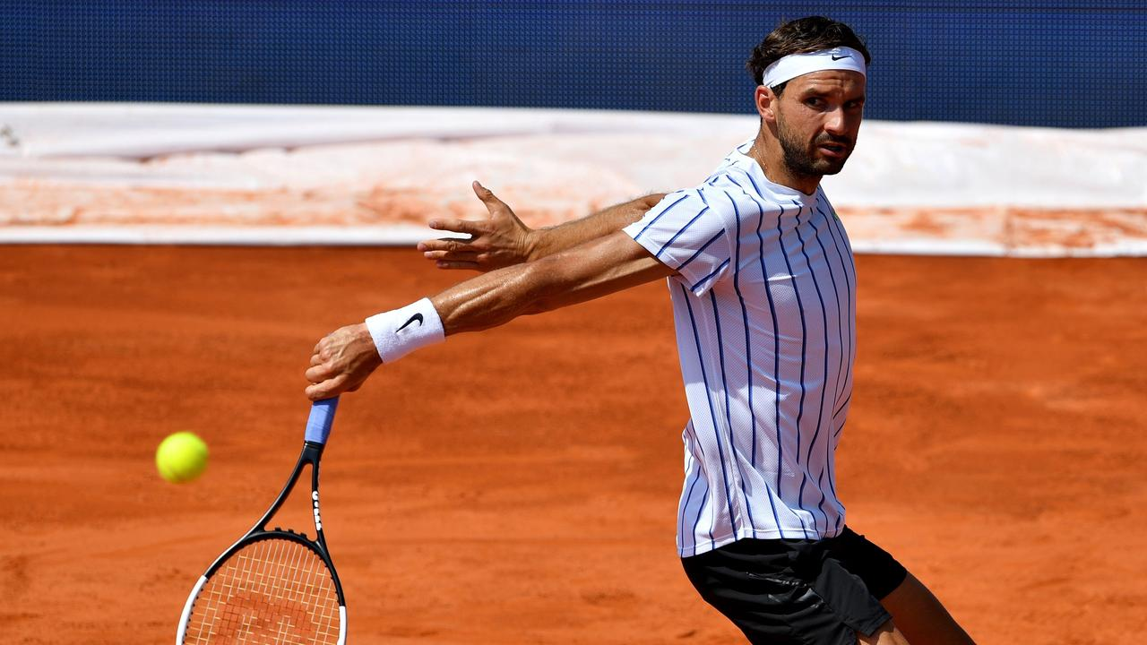 Italian Open 2020: Schedule of Play for Monday, September 14 - Tennis  Connected