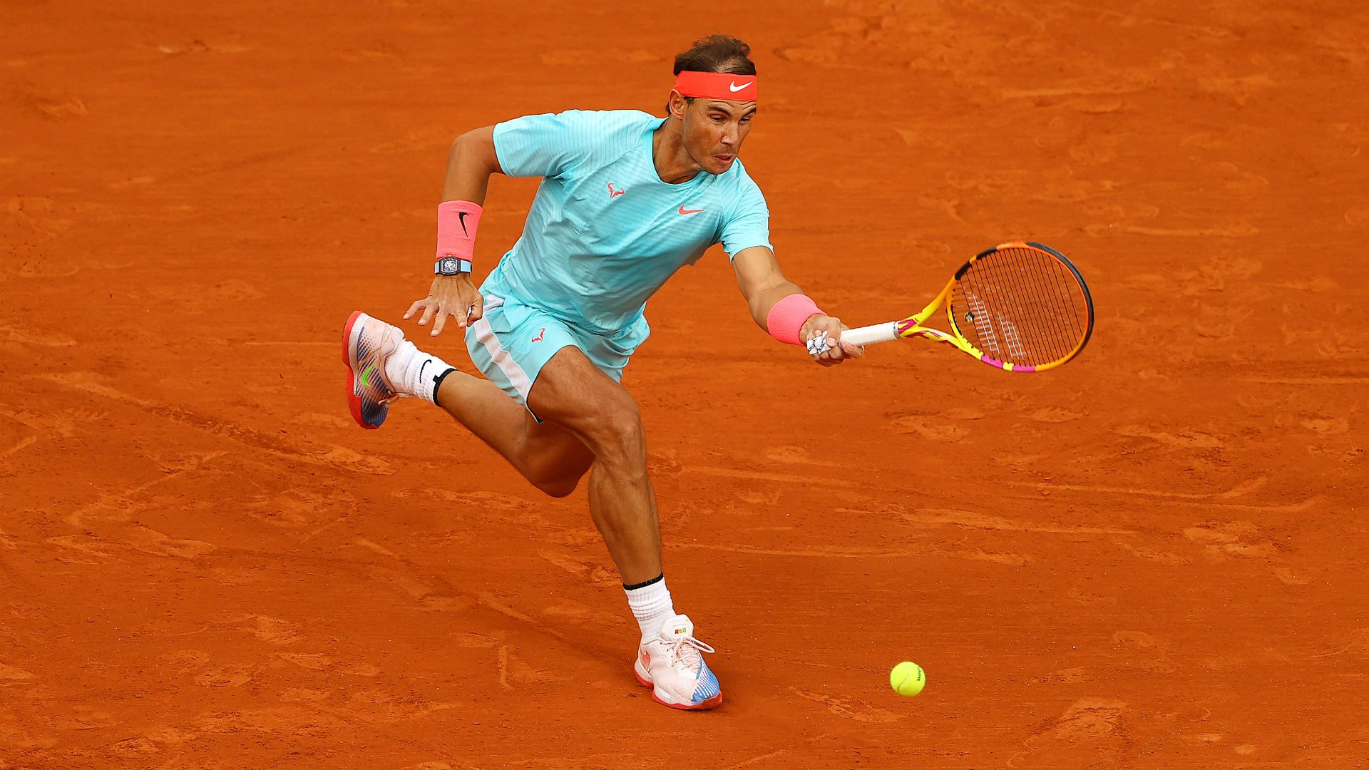 Roland Garros 2020 Preview Day 15 Nadal Vs Djokovic Is The Gift That Keeps On Giving Tennis Connected