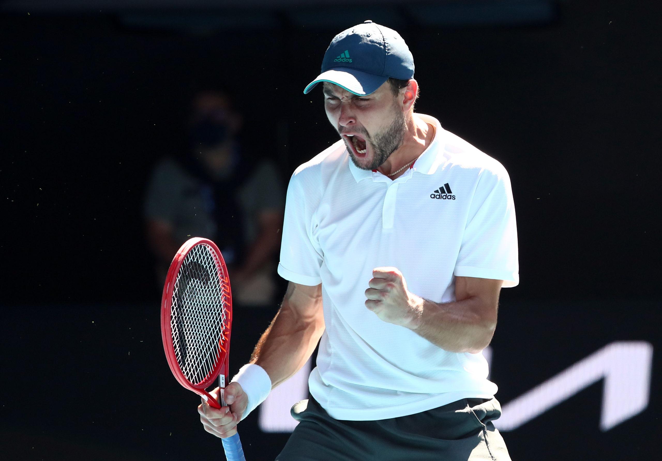 Australian Open 2021 Preview Day 9: Tennis world, meet Aslan Karatsev -  Tennis Connected